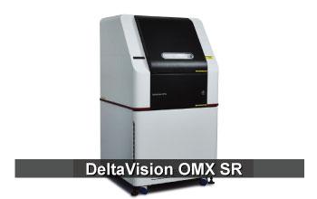 DeltaVision OMX SR