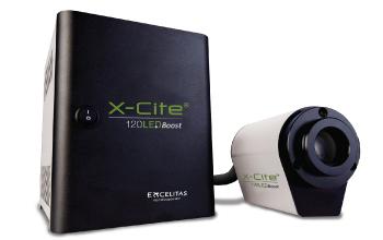 X-Cite 120LEDBoost